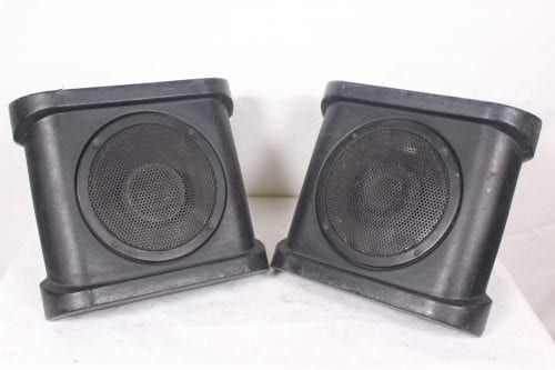 EV FM-12C Floor Monitor Speaker System(Pair)(For Parts) Main