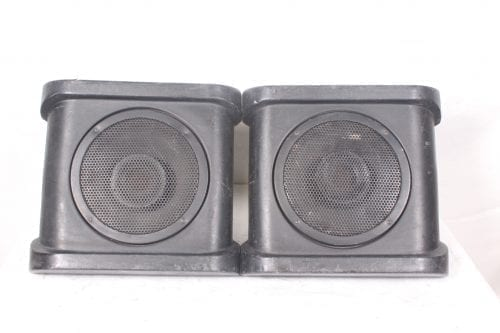EV FM-12C Floor Monitor Speaker System(Pair)(For Parts) Front