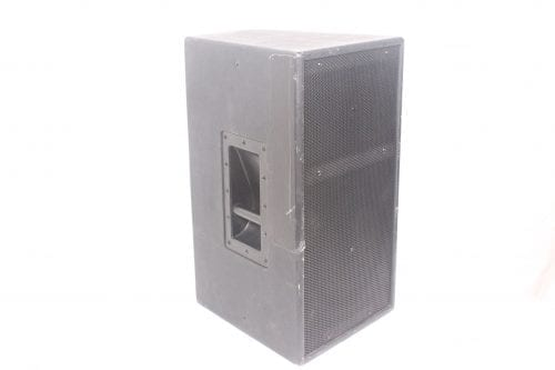 "BBI HA-2Q 12"" 2-Way Speaker (1b) Side2"