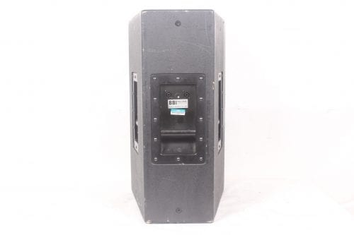 "BBI HA-2Q 12"" 2-Way Speaker (1b) Back"