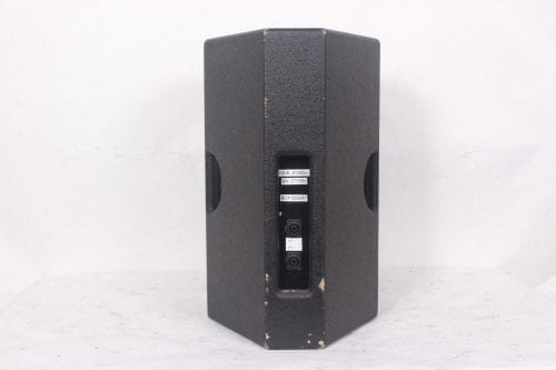 EAW JF260zc 2-Way Loudspeaker System Parts Only - Back
