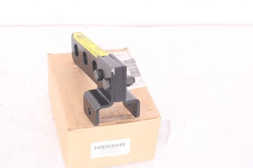 AMFS 1X2 SME - Shackle Mount - Open Box - Side 1