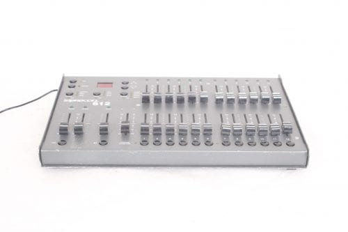 Leprecon LP612 MPX-D/A Lighting Controller - Main