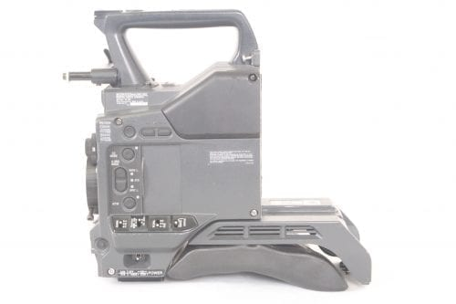 Sony Digital Video Camera DXC-D35 - Side 5