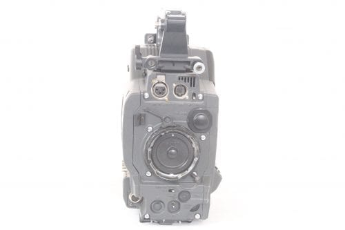 Sony Digital Video Camera DXC-D35 - Side 6