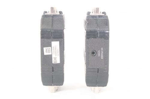 RS-232 Line Booster BB-232LB9R - Lot of 2 - Side 1