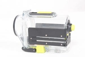 CONTOUR +2 WATERPROOF CASE - WATERPROOF HOUSING FOR CONTOUR CAMERA MODEL 1700 - Main
