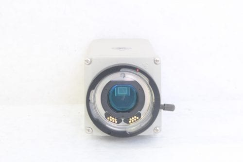 Sony DXC-930 3-CCD Color Video Camera - Main