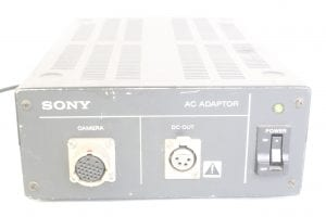 Sony AC-550 Power Supply - Main