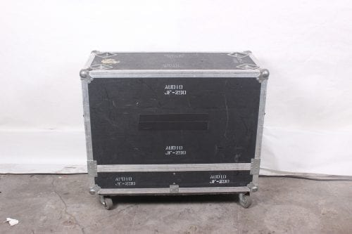 EAW JFX290i Compact Full Range 2-Way Loudspeaker (Pair) Case