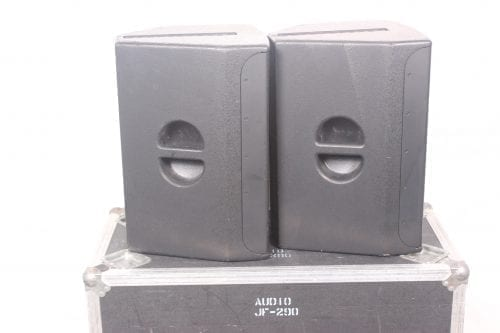 EAW JFX290i Compact Full Range 2-Way Loudspeaker (Pair) Side1