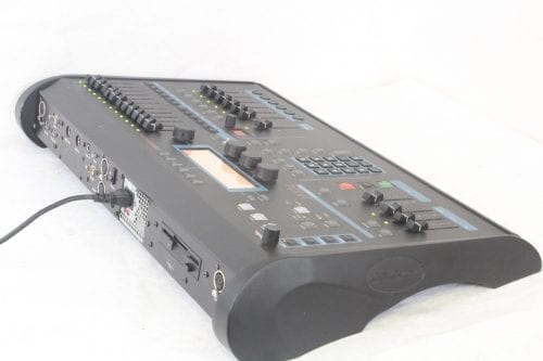 Leprecon LPX24 Lighting Console - Side 4