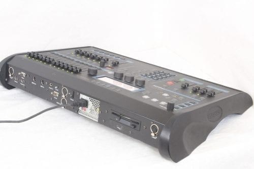 Leprecon LPX24 Lighting Console - Side 3