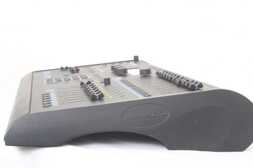Leprecon LPX24 Lighting Console - Side 5