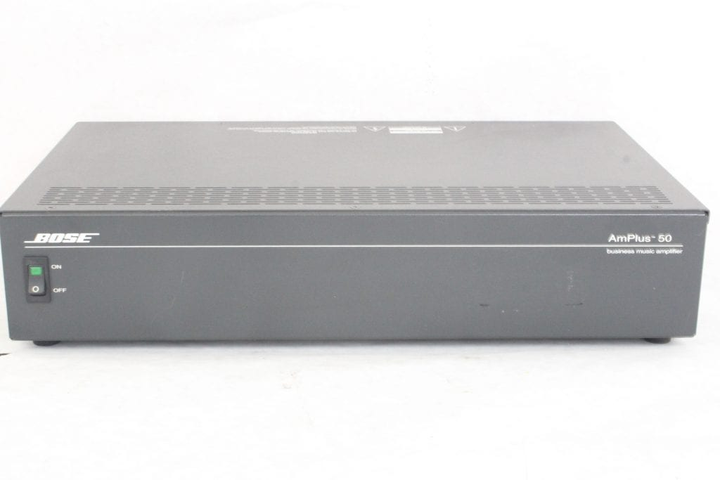 Bose FreeSpace AMPlus 50 Business Music Amplifier 64557 - Main