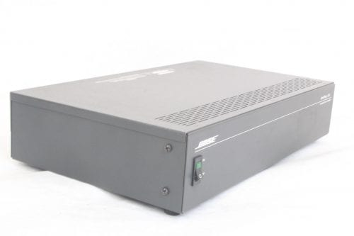 Bose FreeSpace AMPlus 50 Business Music Amplifier 64557 - Side 2