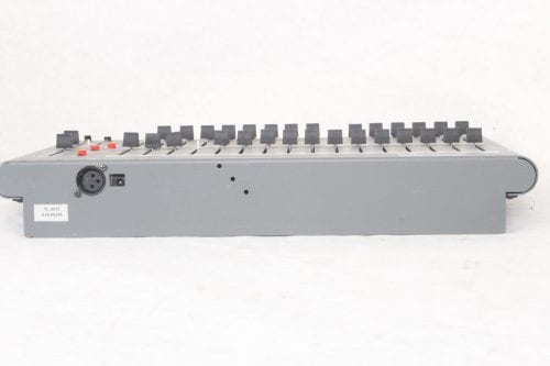 Lightronics TL4016 Lighting Control Console - Back 1