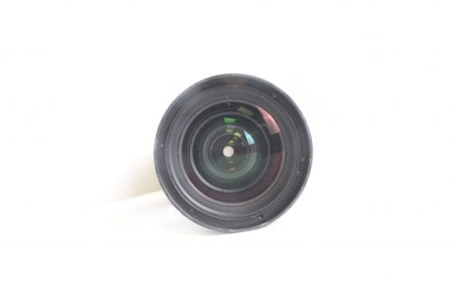 Christie ILS Lens 1.25-1.6:1 SX+/1.16-1.49:1 HD 0.95 3-CHIP DLP (Copy)
