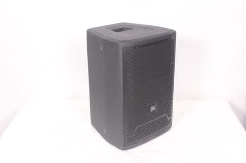 "JBL PRX710 1500-Watt Powered 10"" 2-Way Speaker‎ Side2"