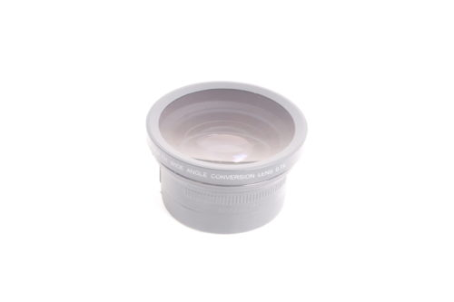 Raynox DCR - 731 High Definition Wide Angel Conversion Lens + Case - Vertical 2
