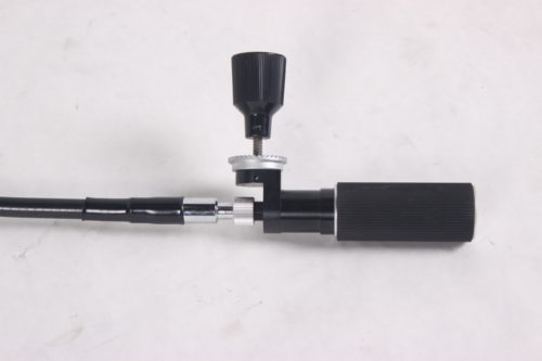 Fujinon CFH-11 Manual Focus Control With Mounting Clamp A1