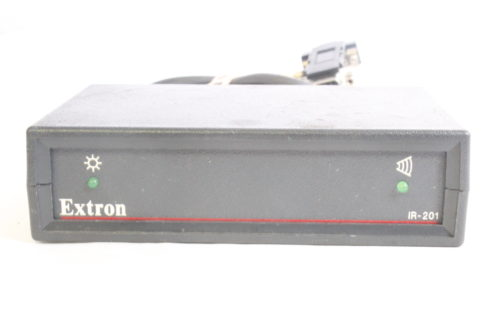 Extron Distrobution Amps + Ground Loop Isolator + Decoders - IR -201