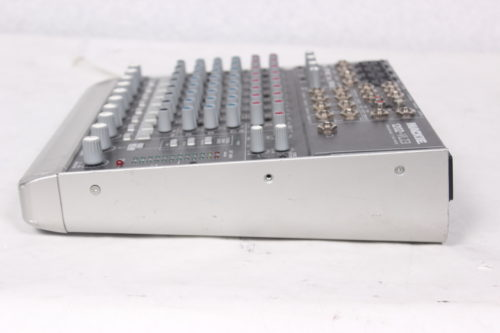 Mackie 1202-VLZ3 12-Channel Compact Mixer A9