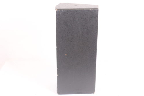 EAW - JF80z SPEAKER - PASSIVE TWO-WAY TRAPEZOIDAL ENCLOSURE -SIDE2