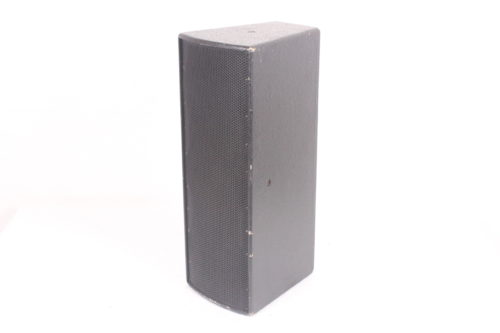 EAW - JF80z SPEAKER - PASSIVE TWO-WAY TRAPEZOIDAL ENCLOSURE -ANGLE