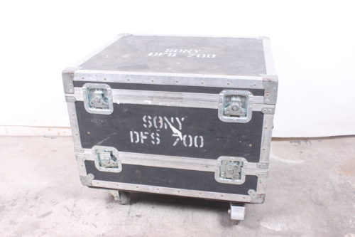 Sony DFS-700 Video Switcher & Control Panel with Case2