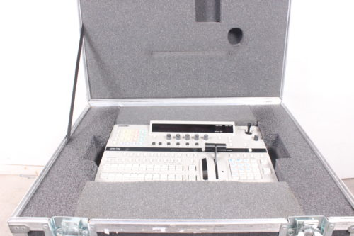 Sony DFS-700 Video Switcher & Control Panel with Case Case1