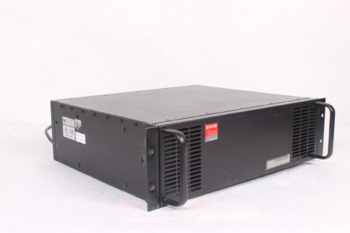BARCO Encore Video Processor VP-06 with 3 M/Es -SIDE1