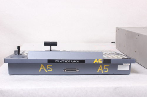 Sony DFS-700A Video Switcher & Control Panel with Case