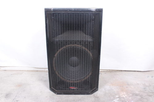 Apogee Sound AE-8 Compact Loudspeaker System w/ Road Case Main