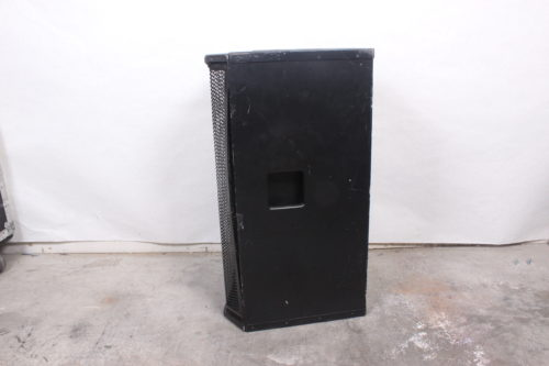Apogee Sound AE-8 Compact Loudspeaker System w/ Road Case Side1