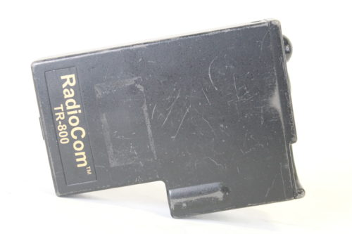 Telex TR-800-E88 UHF Two-Channel Wireless Beltpack - Band E88 (For Parts) Top1