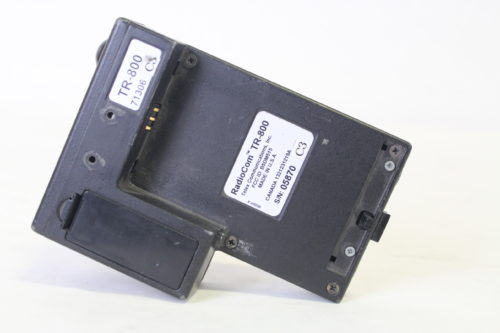 Telex TR-800-E88 UHF Two-Channel Wireless Beltpack - Band E88 (For Parts) Inside1