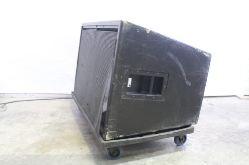 EAW SB850 Dual 18″ Subwoofer (FOR PARTS) iso2