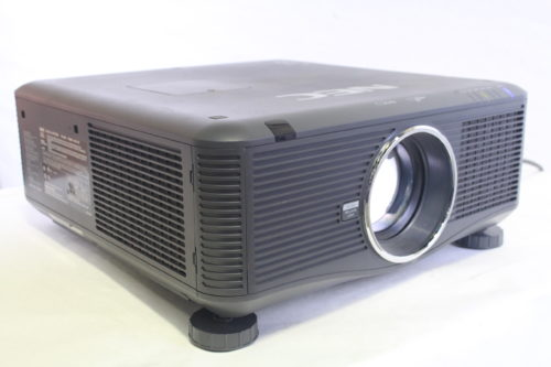 NEC NP-PX750U Widescreen Professional Projector/ 841 Lamp Hours (NO LENS INCLUDED - Read Note) iso1