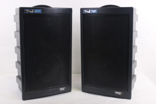 Anchor Liberty MP-4501 & 4500 Dual Function Speaker System (Pair) Main
