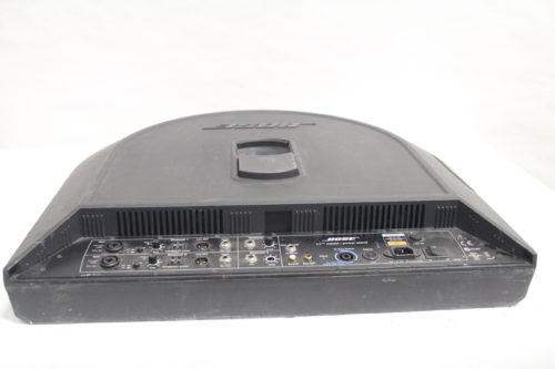 Bose L1 Model I Power Stand (FOR PARTS) Rear1