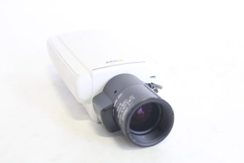 Axis Communications AXIS P1346-E Network Camera (Outdoor)(Lot of 9)Front