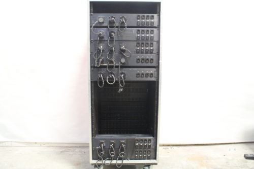 Whirlwind AB60FP Multipin to XLR(20 Rack Units)Back1