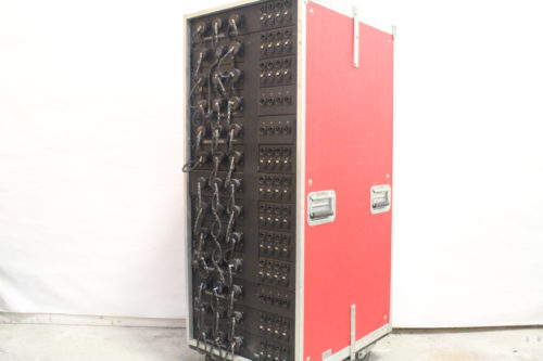 Whirlwind AB60FP Multipin to XLR(20 Rack Units)Side3