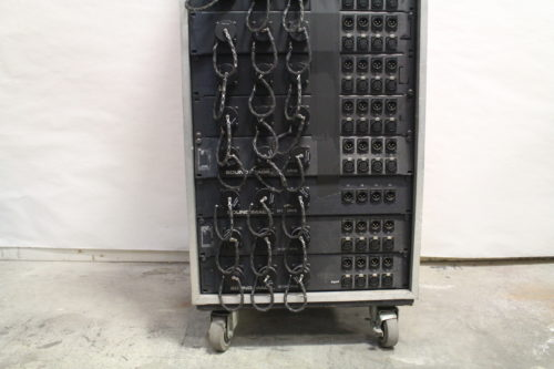 Whirlwind AB60FP Multipin to XLR(20 Rack Units)Bottom1