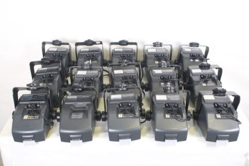 Sony DXF-51 5-inch Monochrome Viewfinder(Lot of 15)Lot1