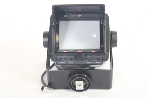 Sony DXF-51 5-inch Monochrome Viewfinder(Lot of 15) Front