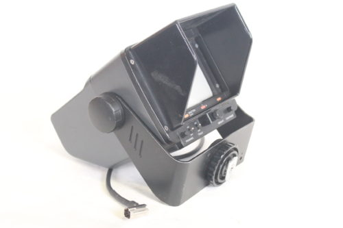 Sony DXF-51 5-inch Monochrome Viewfinder(Lot of 15)Side2