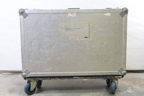 High End Systems Jands Hog 500 Light Console Case1