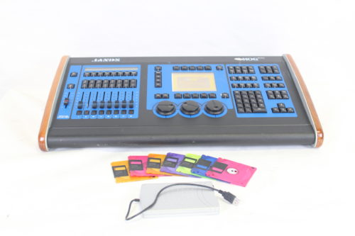 High End Systems Jands Hog 500 Light Console Main1